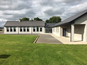 Churchtown National School - August 2017